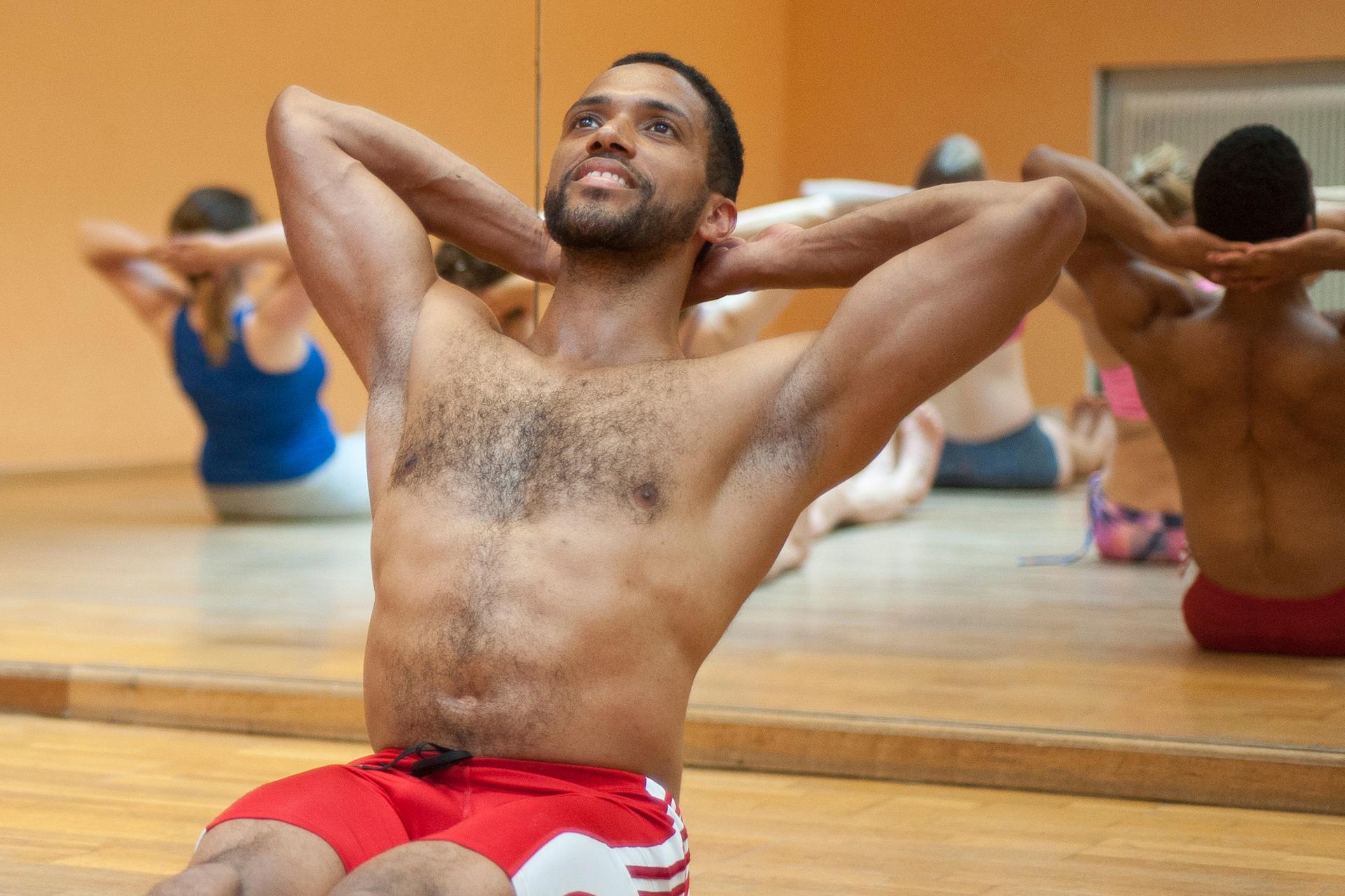 cesar sampson bodyhood pilates training