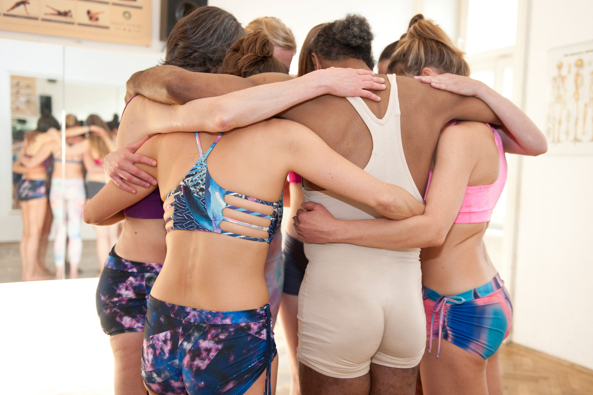 pilates breathing workshop body mind awareness training