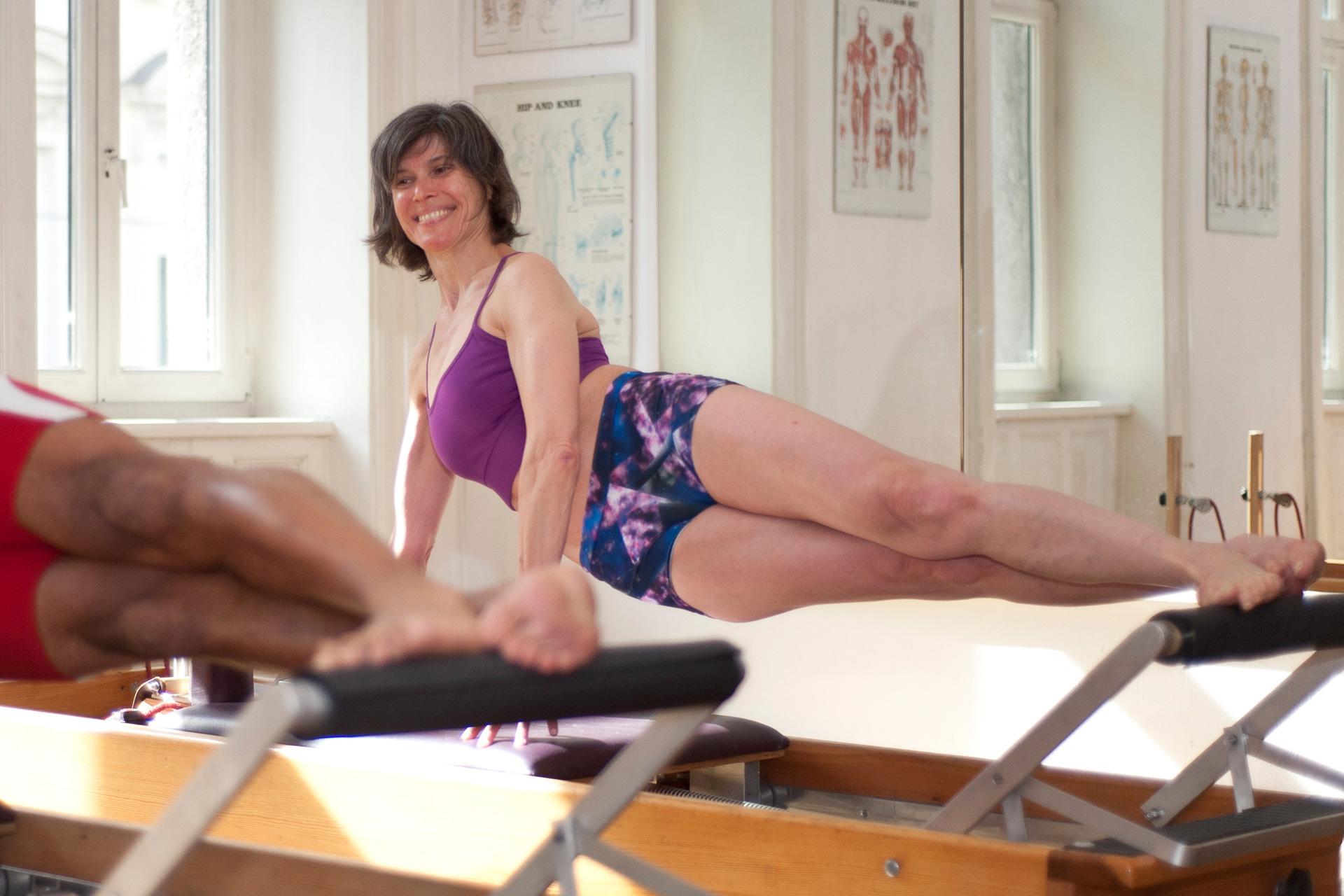 Zweck Kraft chanting achtsamkeits-training  body mind centering